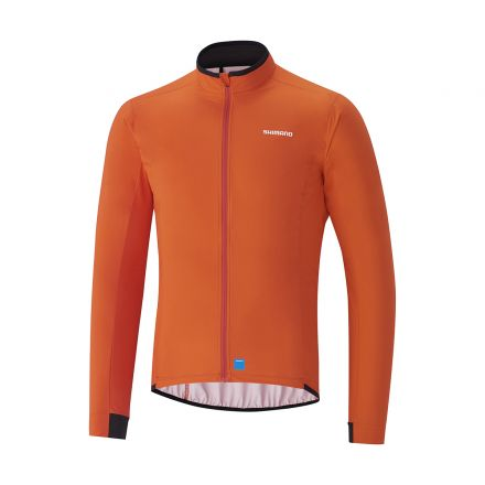 Shimano Variable Condition Jacket | ORANGE