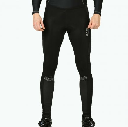 FDX All Day Winter Thermal Tights | BLACK