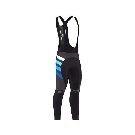 FDX Limited Edition Thermal Winter Bib Tight | BLUE