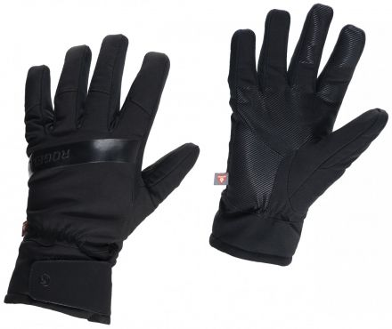 Rogelli Winter Gloves Armour | CZARNE
