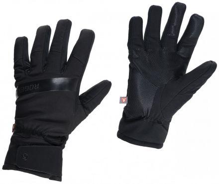 Rogelli Winter Gloves Armour | CZARNE