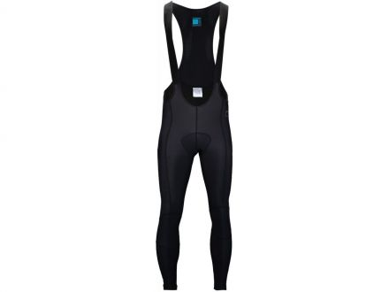 Shimano Evolve Bib Tights | BLACK