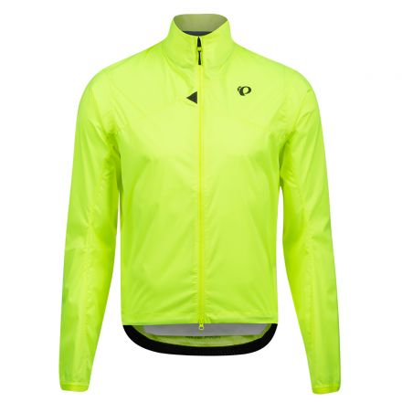Pearl Izumi Quest Barrier Jacket | Screaming/Yellow