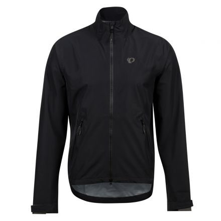 Pearl Izumi  Monsoon WxB Jacket | BLACK