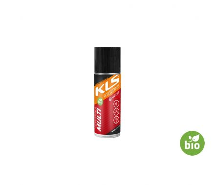 Kellys Multifunctional Oil Spray BIO 200ml