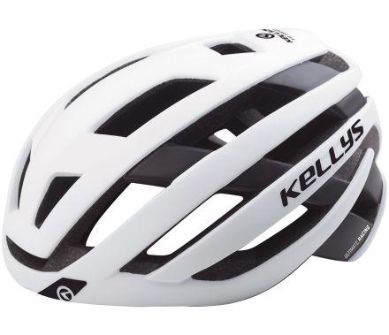 Kellys Result | White Mat