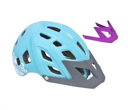 Kellys Razor Enduro Helmet | LIGHT BLUE