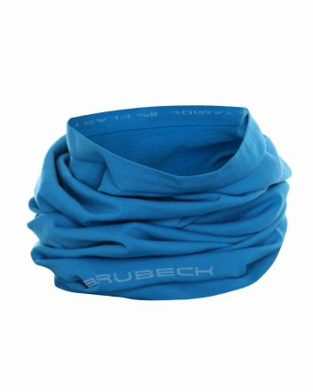 Brubeck Athletic Neck Gaiter | BLUE