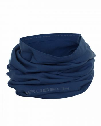 Brubeck Athletic Neck Gaiter | GRANATOWY