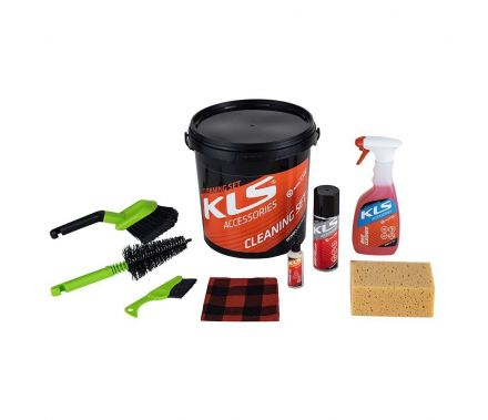 Kellys Cleaning Set