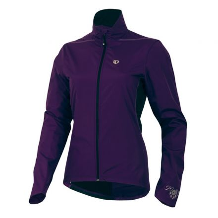 Pearl Izumi W Select Thermal Barrier Jacket | Blackberry