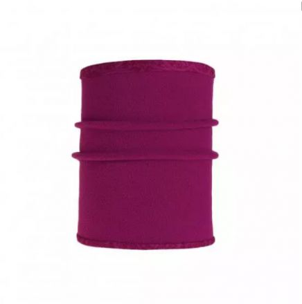 Polar Buff® Reversible Neckwarmer Siggy Mardi Grape
