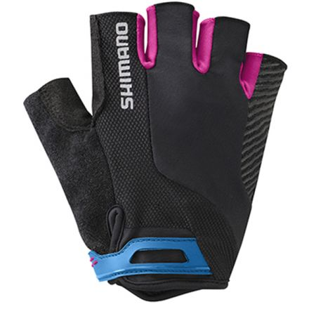 Shimano Classic Glove | BLACK/PINK