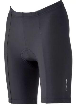 Shimano Women's Shorts | BLACK
