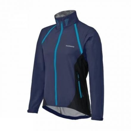 Shimano W's Zip off Windbreak Compact Jacket