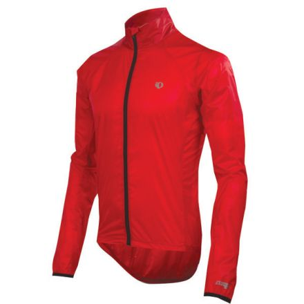 Pearl Izumi P.R.O. Barrier Lite Jacket | RED
