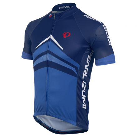 Pearl Izumi Elite Pursuit LTD Jersey | Blue