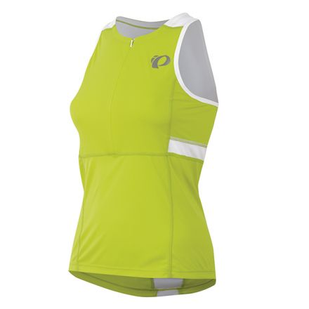 Pearl Izumi Select Tri Relaxed SL Jersey | Sulphur Springs
