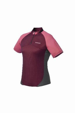 Shimano W's Loose Jersey | PINK