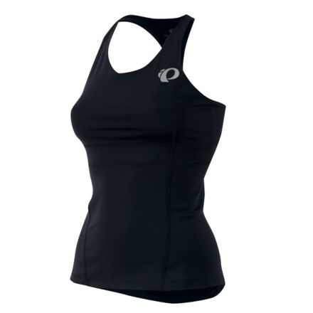 Pearl Izumi Select Tri Support Singlet | BLACK