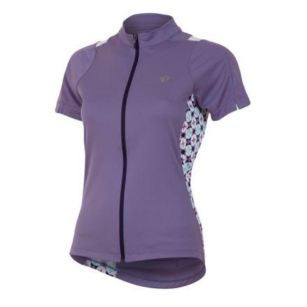 Pearl Izumi Select Jersey Print | Purple Haze