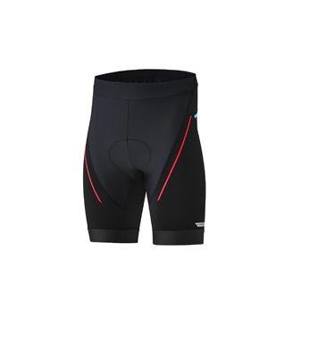 Shimano Active Pedaling Shorts | Black