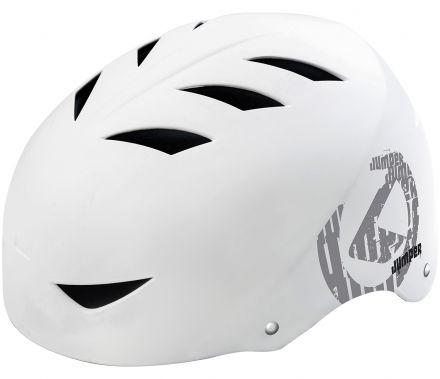 Kellys JUMPER 018 | White-grey-matt