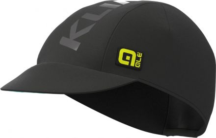 ALE K-ELEMENTS CAP | Nero/Black