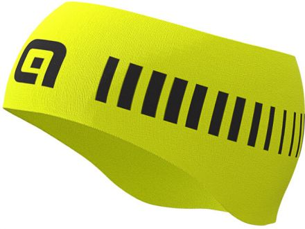 Ale Strada HEADBAND | YELLOW/BLACK