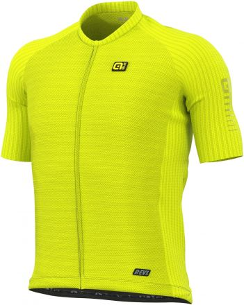 ALE REV1 SILVERCOOL | FLUO/YELLOW