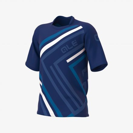 Alé Cycling  Jersey Arrow | BLUE