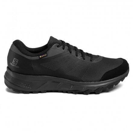 Salomon Trailster 2 GTX | CZARNO/SZARE - buty do biegania w terenie