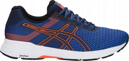 Asics Gel Phoenix 9 | BLUE/ORANGE/BLACK - męskie buty do biegania