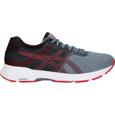 Asics Gel Phoenix 9 | IRONCLAD/CLASSIC RED - męskie buty do biegania