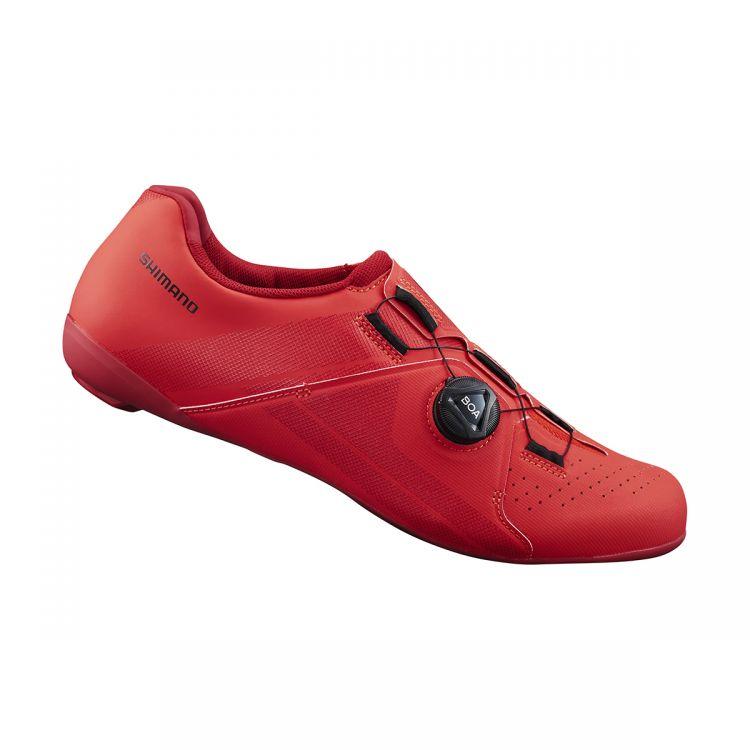 Shimano RC3 - Męskie buty rowerowe do jazdy szosowej