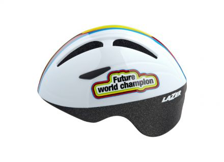 Lazer BOB+ | FUTURE WORLD CHAMPION