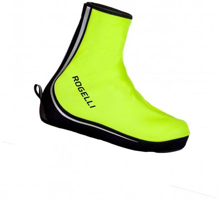 Rogelli Overshoes Aspetto | YELLOW