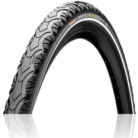 Continental Contact Plus  Travel 28x1.60  (700x42c