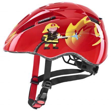 Uvex Kid 2 | Red fireman