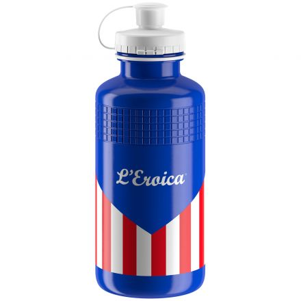 Elite Bidon Eroica USA 500 ml