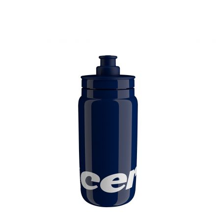 Elite Bidon FLY Cervelo 550ml | BLUE