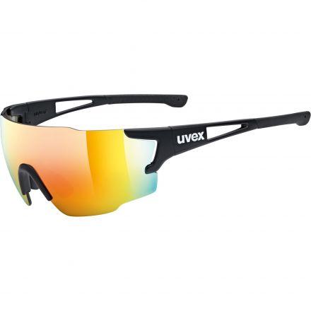 Uvex Sportstyle 804 | BLACK MAT