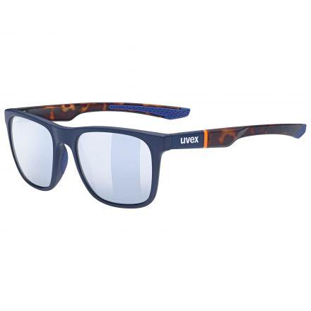 Uvex lgl 42 | BLUE MAT HAVANNA