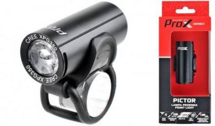 Prox Pictor cree 350lm usb