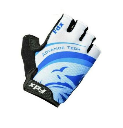FDX Lightweight Race Gel Foam Gloves