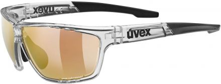 Uvex Sportstyle 706 CV    CLEAR