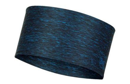 Buff Coolnet UV+ Headband   NAVY HTR