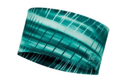 Buff Coolnet UV+ Headband   KEREN TURQUOISE