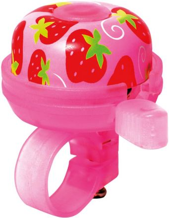 Wista Kid Bell Strawberry