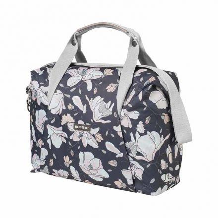 Basil Magnolia Carry All Bag | GRANATOWA